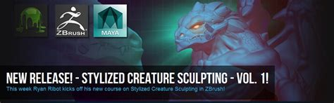Creature Of Habit Book 1 Volume 1 by Stylized Creature Sculpting Volume 1 Avaxhome