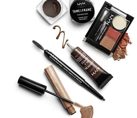 brow   nyx professional makeup
