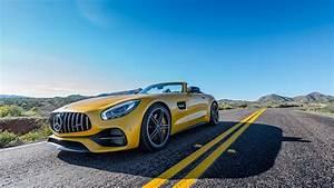 Mercedes Amg Gts : mercedes amg gt c roadster 2017 review car magazine ~ Melissatoandfro.com Idées de Décoration