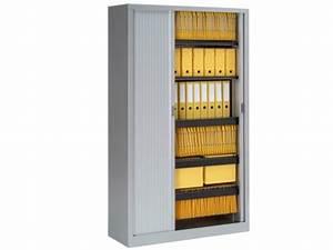 Armoire De Rangement Bureau : photo armoire de rangement bureau pas cher ~ Melissatoandfro.com Idées de Décoration