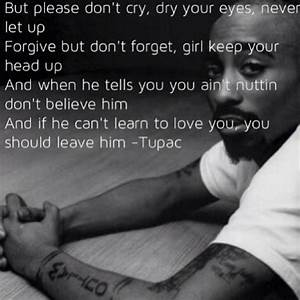Tupac Quotes Fe... Thug Inspirational Quotes