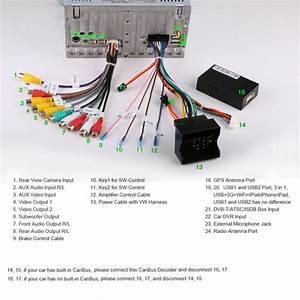 7 U0026quot  Gps Sat Nav Car Radio Dvd Player Rds Bluetooth Stereo