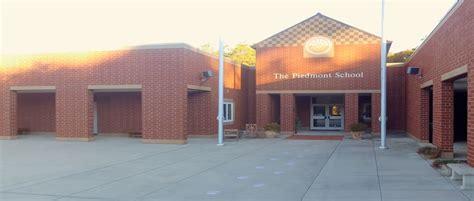 piedmont school