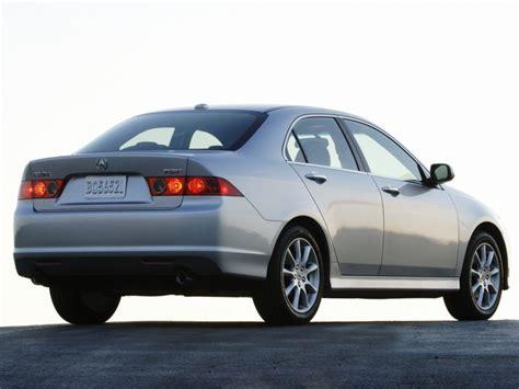 2007 acura tsx 2 4 l dohc i vtec superior fuel economy car