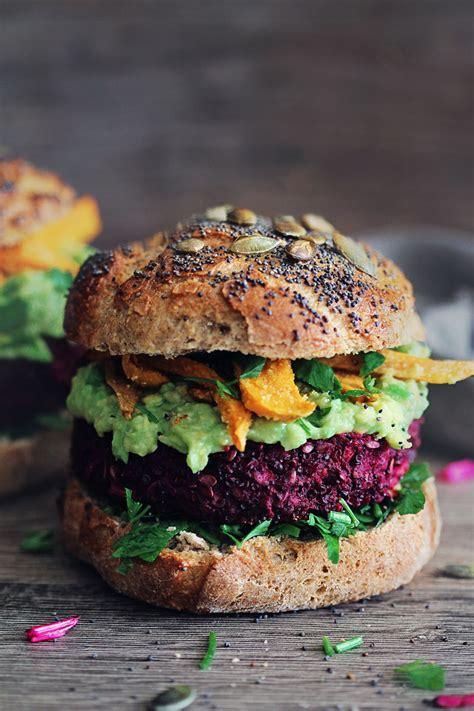 garden burger recipe the ultimate veggie burger the awesome green