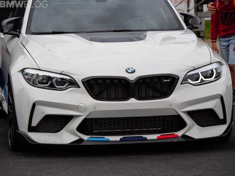 bmw  competition   performance parts