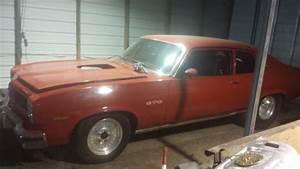1974 Pontiac Gto Pro Street For Sale