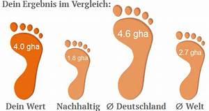 ökologischer Fußabdruck Deutschland : brauel in ulaya der kologische fu abdruck ~ Lizthompson.info Haus und Dekorationen