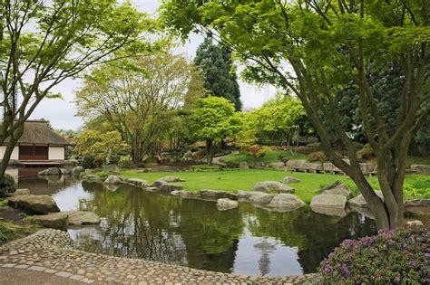 Japanischer Garten Und Teehaus Hamburg by Teehaus Im Japanischen Garten Joniga