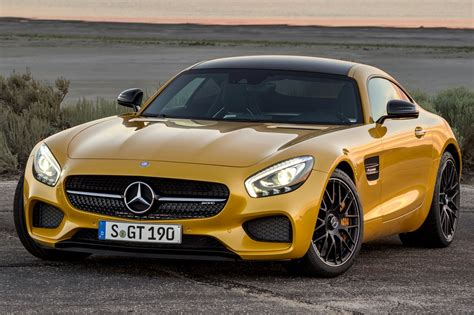 Used 2018 Mercedes Benz Amg Gt For Sale Pricing