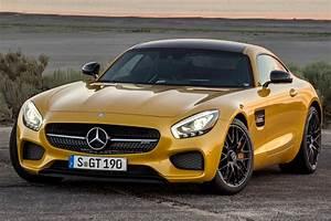 Mercedes Amg Gt Kaufen : used 2016 mercedes benz amg gt coupe pricing for sale ~ Jslefanu.com Haus und Dekorationen