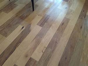 instock hickory engineered hardwood flooring building With instock flooring