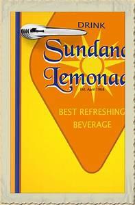 Kühlschrank Amerikanischer Stil : amerikanischer k hlschrank 50er jahre gelb mit limonaden aufdruckamerican diner m bel im retro ~ Orissabook.com Haus und Dekorationen