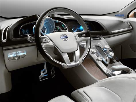 volvo s60 interior new volvo s60 concept revealed ahead of detroit auto show