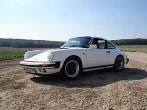 Porsche 911 3 2 : essai r tro vid o porsche 911 carrera 3 2 des sensations pures ~ Medecine-chirurgie-esthetiques.com Avis de Voitures