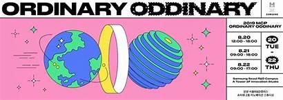 Behance Ordinary Oddinary Mcp Posters Reading Graphic