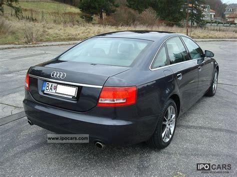 2007 Audi A6 4.2 Fsi Quattro Tiptronic
