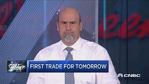 Your first trade for Tuesday, February 27
