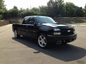 Buy used 2006 Chevrolet Silverado 1500 SS Extended Cab ...