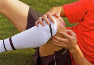 Болит голеностопный сустав после тренировки