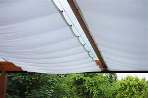 Sonnenschutz Stoff Meterware : sonnenschutz f r die terrassen berdachung ~ Watch28wear.com Haus und Dekorationen