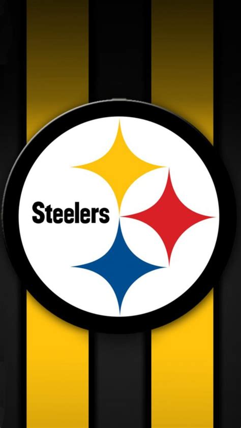 Pittsburgh Steelers Logo Wallpaper Hd Steelers Background For Mobile Phone Wallpaper 12 Of 37 Pics Hd Wallpapers Wallpapers