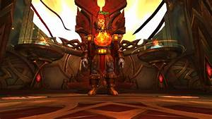 Wow Endlose Hallen : wow hallen der tapferkeit bosse loot guides ~ Watch28wear.com Haus und Dekorationen