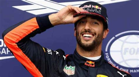 All net worths are calculated on the basis of publicly available cpm (cost per mille/thousand) which advertisers pay for current audience. Daniel Ricciardo net worth, Salary, Wife, Height, Age - WikicelebInfo