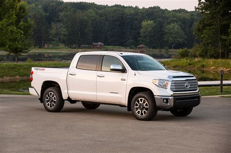toyota tundra toyota tundra reviews research new used models motor