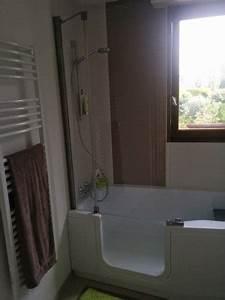 refaire sa salle de bain anticiper pour bien vieillir With refaire sa salle de bain seul