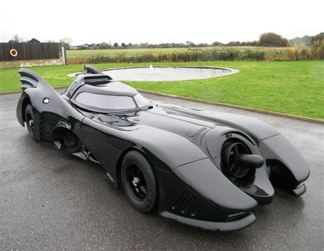 Where Can I Buy A Dodge M4s Turbo Interceptor by Batfans Rejoice You Can Now Buy Your Own Batmobile