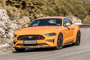Ford Mustang Gebraucht Kaufen Deutschland : ford mustang neu 2018 preise technische daten alle infos ~ Jslefanu.com Haus und Dekorationen
