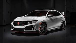 Honda Civic 9 Type R : the 2017 civic type r honda canada ~ Melissatoandfro.com Idées de Décoration