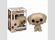 Pop! Pets Labrador Retriever Pop! Vinyl Figure Funko
