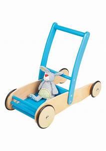 Puppenwagen Lauflernwagen Holz : pinolino lauflernwagen aus holz uli mit stahlachsen und ~ Watch28wear.com Haus und Dekorationen