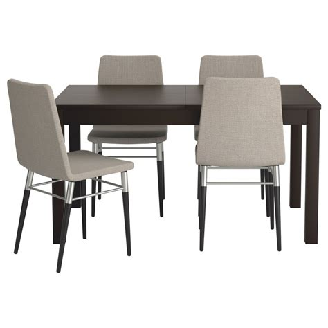ikea dining room tables  chairs marceladickcom