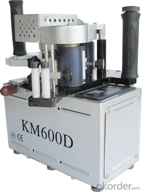portable edge bander kmd edge banding machines   kinds real time quotes  sale