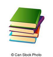 Bücher Dekorativ Stapeln by Vektoren Illustration Books Stacked Buecher