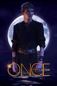 Peter Pan Once Upon a Time Evil