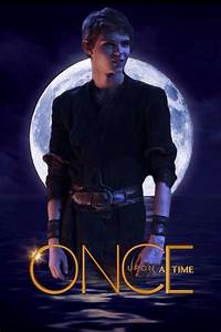 Once upon a Time's Peter Pan | Peter Pan (Once Upon a Time ...