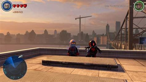 Lego Marvel's Avengers Free Download for PC | Hienzo.com