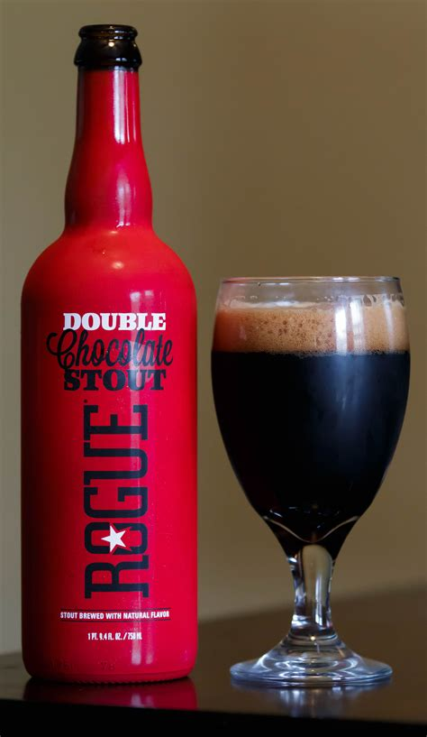 The following beer recipe is featured in the september/october 2012 issue of zymurgy magazine. Double Chocolate Stout / Rogue Ales / Stout / 9% ABV / Smooth and silky chocolate stout. This is ...