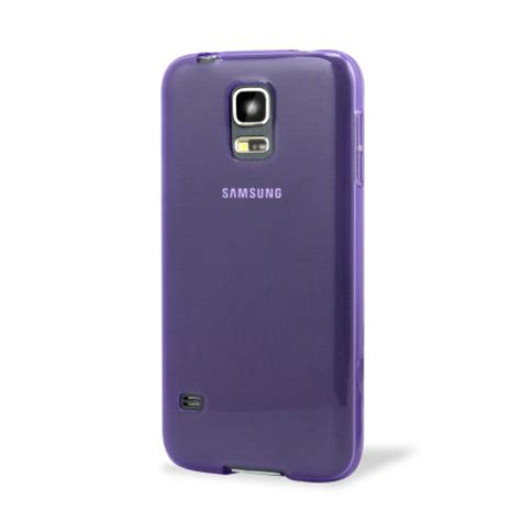 Mercury Samsung S5 Purple flexishield samsung galaxy s5 mini purple
