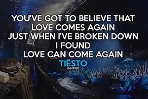 #tiesto #loveco... Girl Dj Quotes