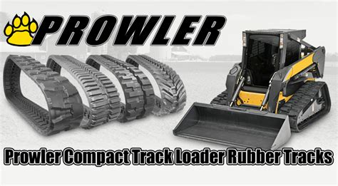 compact track loader rubber tracks ctl replacement tracks