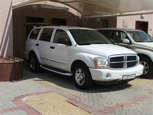Dodge Durango 4wd Pictures  U0026 Photos  Information Of