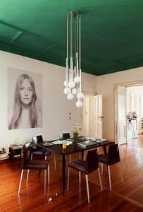Modern, Interior, Design, And, Decor, In, Malachite, Green, Colors
