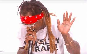 Lil Wayne's Hairline Is Receding… Now His Dreads Starts In ...