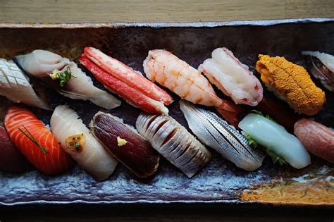 find   sushi  nyc