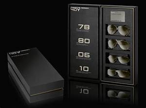 Porsche Design Launches Limited Edition Collector's Boxes ...